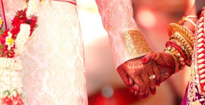 Damat düğünden kaçınca gelinin başına gelenler akıllara durgunluk verdi