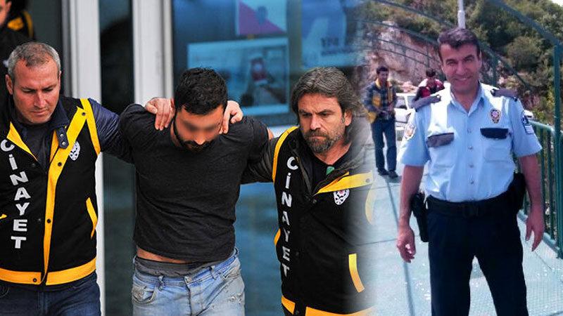 Bursa'da polisi şehit etmişti! Mahkemeden karar çıktı