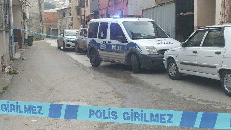 Bursa'da baba dehşeti! Tartışma kanlı bitti