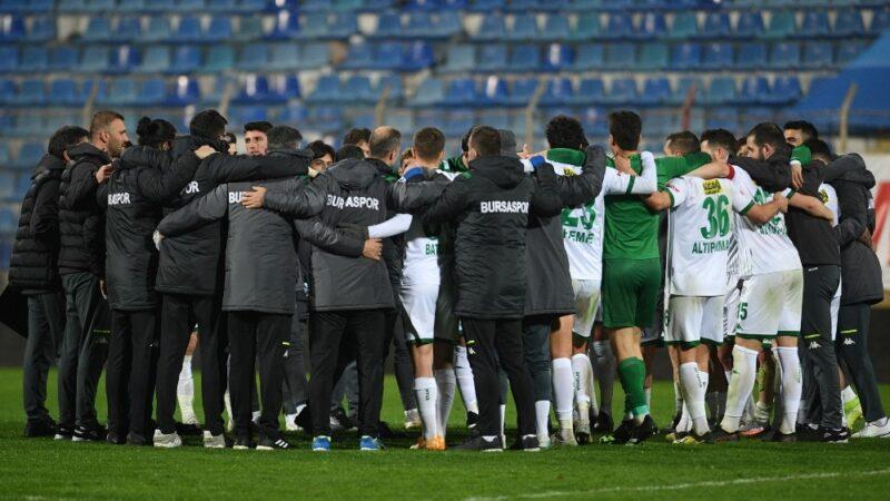 Türkiye'de Bursaspor gibisi yok! Gol atmadığı takım kalmadı…