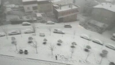 Bursa'da feci kaza! Evin bahçesine böyle uçtu