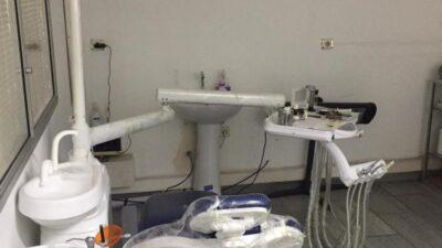 Bursa'da sahte dişçi operasyonu!