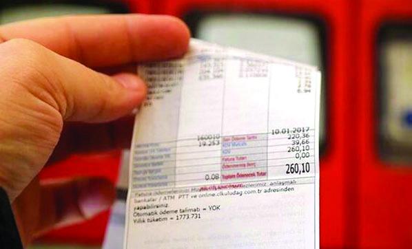 Elektrik faturası nasıl düşer? İşte formülü…