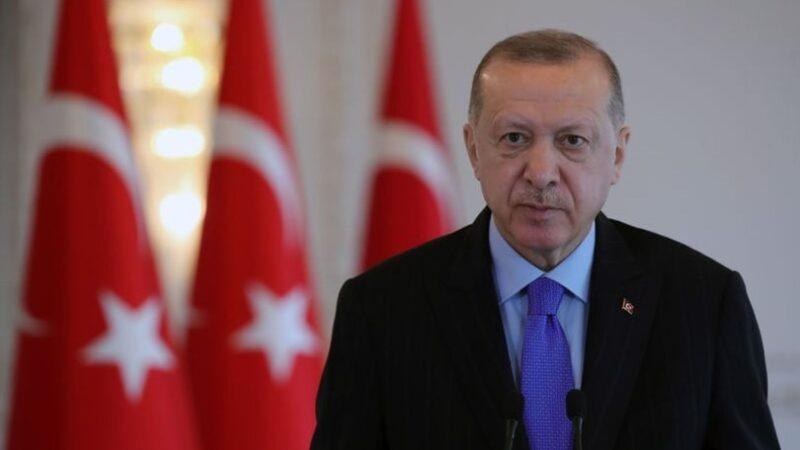 Cumhurbaşkanı Erdoğan'dan kritik telefon…