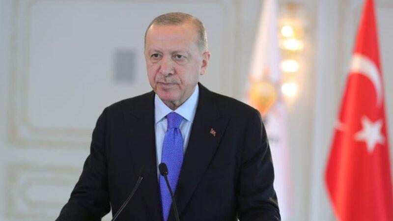 Cumhurbaşkanı Erdoğan'dan reform mesajı; Sunma aşamasına geldik…