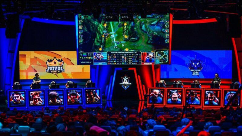 Espor tutkunları dikkat! Bursa'da turnuva düzenleniyor…