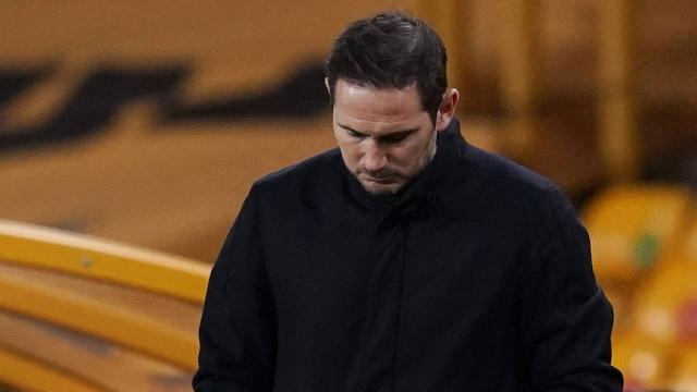 Chelsea'de Frank Lampard dönemi kapandı