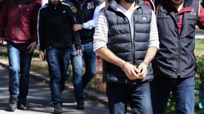Bursa merkezli tapu dolandırıcılığı operasyonu: 16 gözaltı