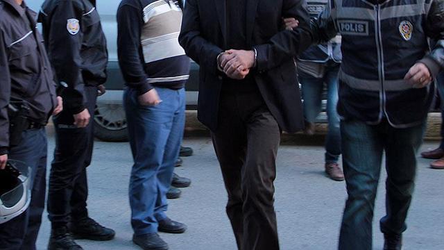 Antalya'da FETÖ operasyonları: 41 gözaltı