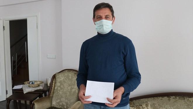 Hatay'da ilkokul müdürü 16 gün içinde ailesini kaybetti