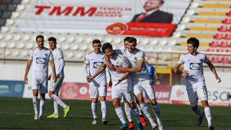 1.Lig ekibinde şok ayrılık! Maç biter bitmez açıklandı…