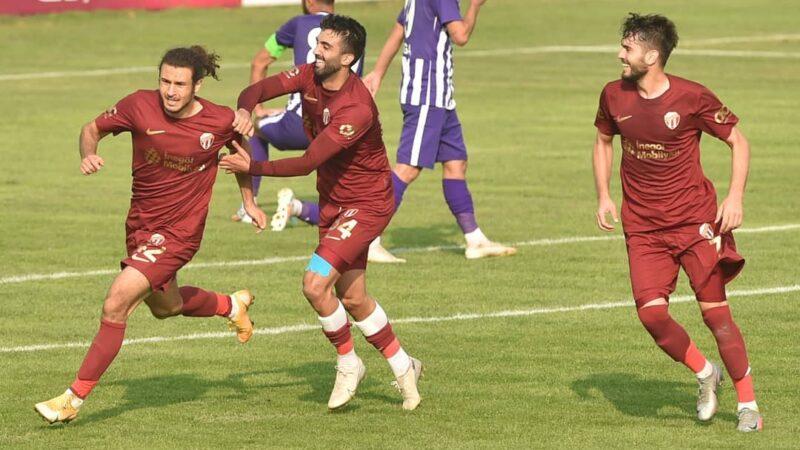 2.Lig ve 3.Lig'deki Bursa takımları ne yaptı? Sürpriz skorlar var…