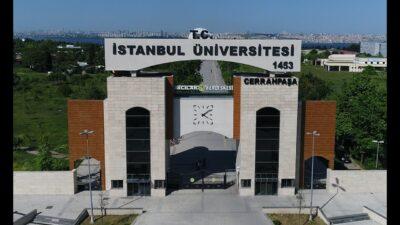 İstanbul Üniversitesi'ne personel alımı…