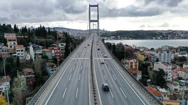 İstanbul'da vakaların en çok düştüğü ilçeler açıklandı