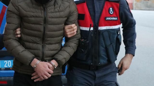 Yunanistan'a kaçamadan yakalandılar