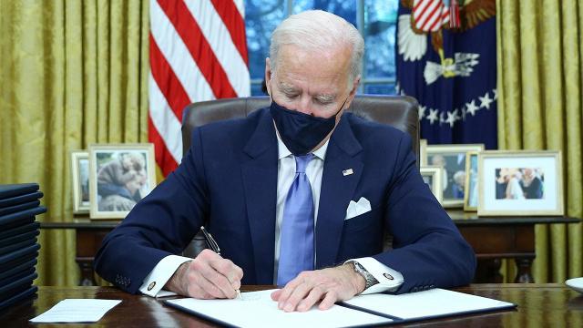 Biden'ın 'soykırım' metninde skandal!