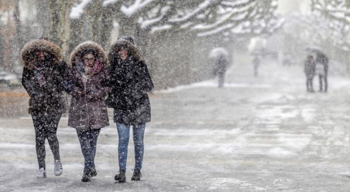 Bursalılar dikkat! Meteoroloji saat verdi…