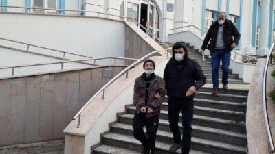 Bursa'da korkunç olay! Kardeşini 25 yerinden bıçaklamış