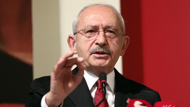 Kılıçdaroğlu, parti politikalarını eleştiren 3 milletvekili ile görüşecek