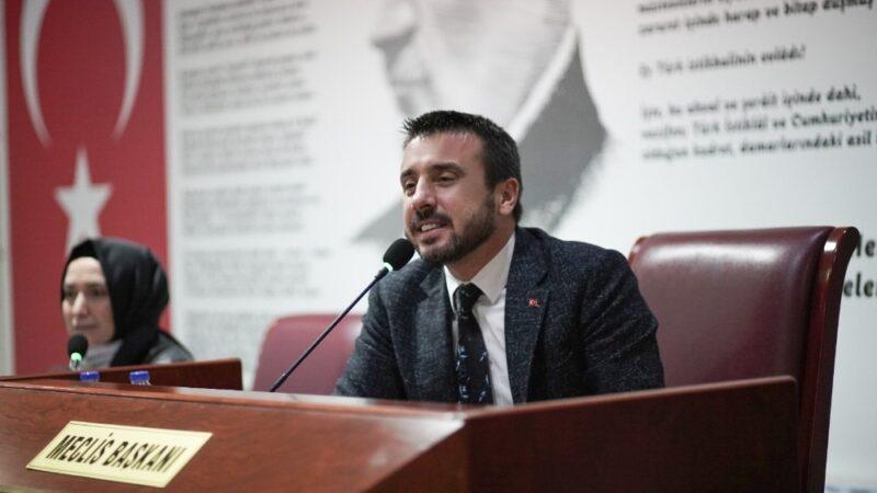 Kestel Belediyesi'nden esnafa 1 milyon liralık destek