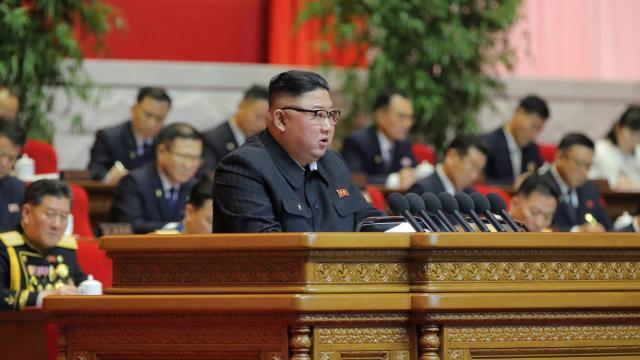 Kim'den ülke savunmasını güçlendirme mesajı