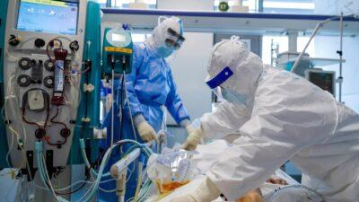 Aman dikkat! Bu semptomlar hastanelik ediyor! En yaygın 3 belirti ortaya çıktı…