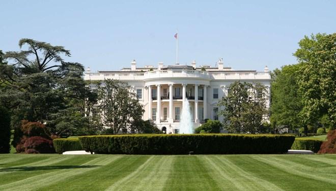 Beyaz Saray'ın sitesinde gizli mesaj bulundu