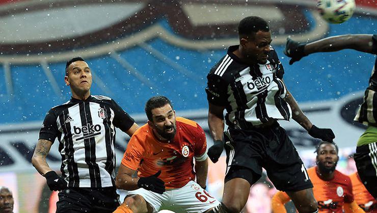 Süper Lig'de 19. hafta bitti! İşte sonuçlar…