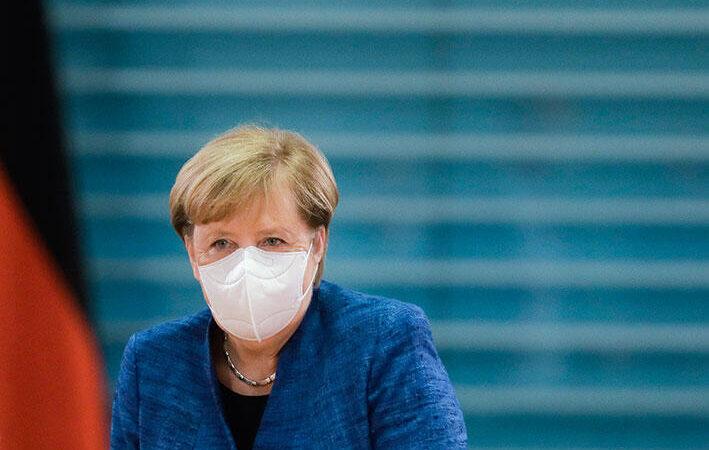 Almanya kısıtlamaları sıkılaştırdı! İşte yeni kararlar…
