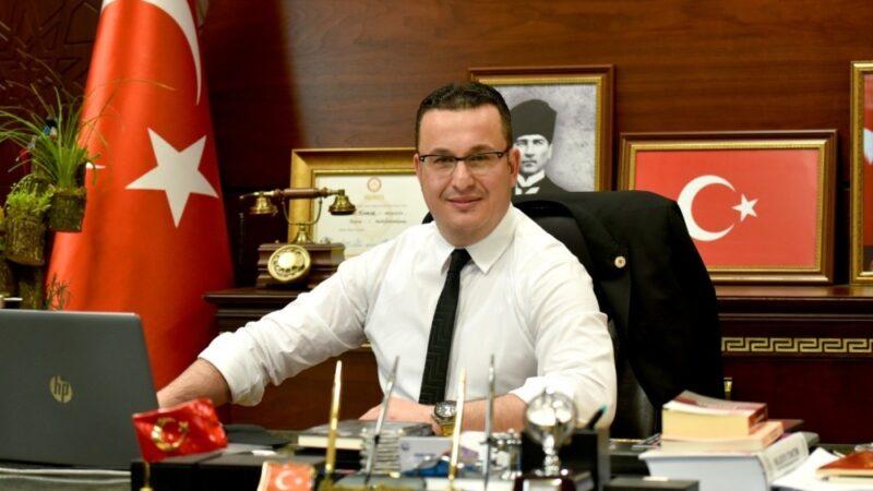 Mustafakemalpaşa Belediyesi'nden esnafa büyük destek