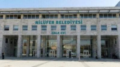 Nilüfer Belediyesi'nden kiralık dükkan…