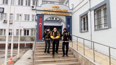 """Bursa'da cinayet! """"Ölüm korkusuyla yaşıyordum"""""""