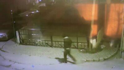 Bursa'da yatak odasına giren hırsız kabus yaşattı