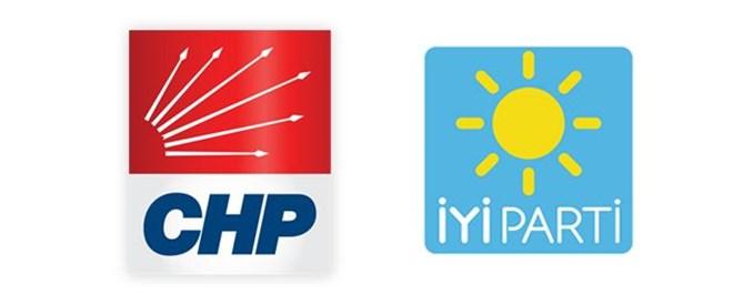CHP ve İYİ Parti'den ittifak için ortak açıklama