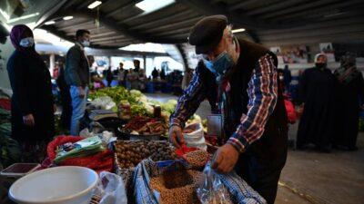 Bursa'da 'Çiftçi Pazarı'nın günü değişti!
