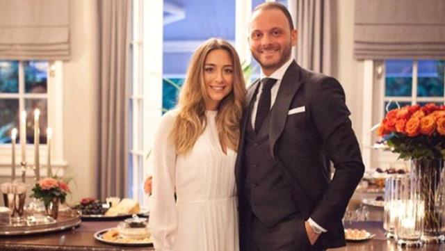 Rahmetli Mina Başaran'ın nişanlısı Murat Gezer, 2 yıl sonra yeni bir aşka yelken açtı