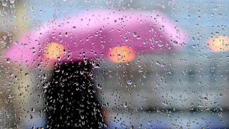 Meteoroloji'den 11 il için yağış uyarısı