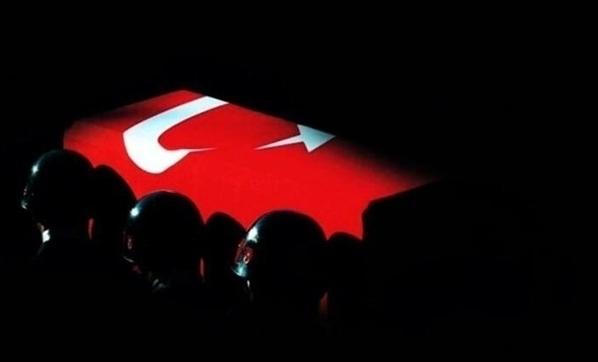 Diyarbakır'dan acı haber; Bir şehidimiz var…