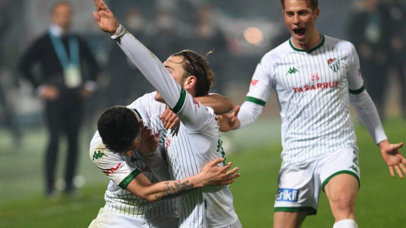 Ali Akman'ın gol sevinci; Neden yaptığını açıkladı…
