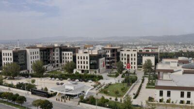 Bursa Teknik Üniversitesi öğretim görevlisi arıyor…