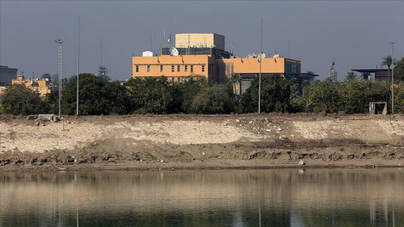 Irak Hizbullahı: 'Bugün ABD Büyükelçiliğine girmeyeceğiz'