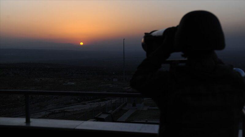MSB duyurdu! Yakalanan 12 DEAŞ'lı teröristten biri kırmızı bültenle aranıyormuş