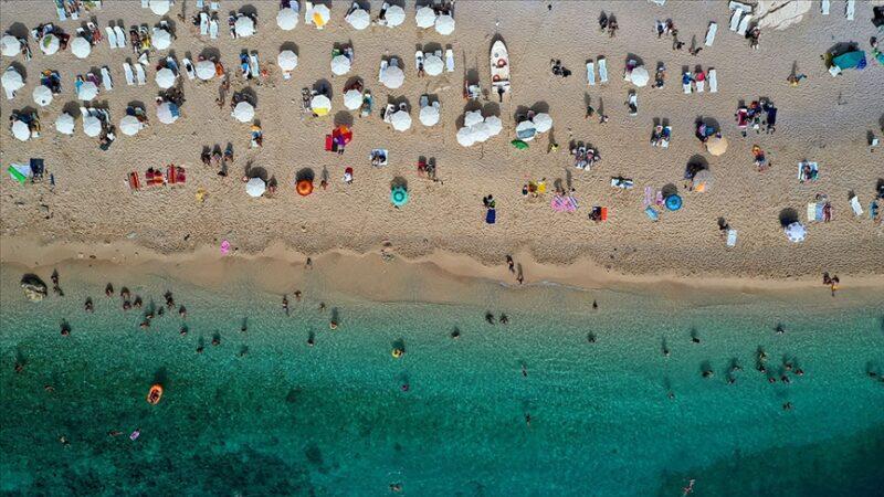 Turizm sektörü 2020 deneyimleriyle 2021'e hazır