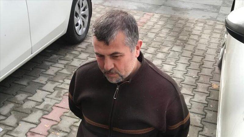 FETÖ firarisi eski emniyet müdürleri hücre evinde yakalandı