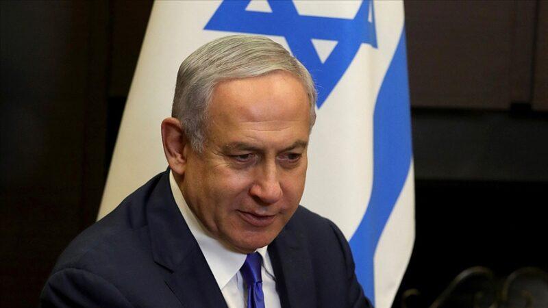 Facebook'tan Netanyahu'ya şok