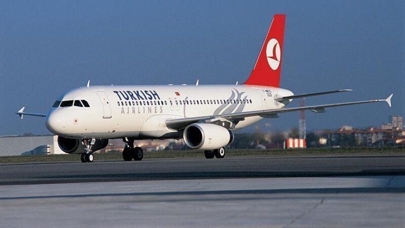 THY, İsrail'e uçuşları 31 Ocak'a kadar durdurdu