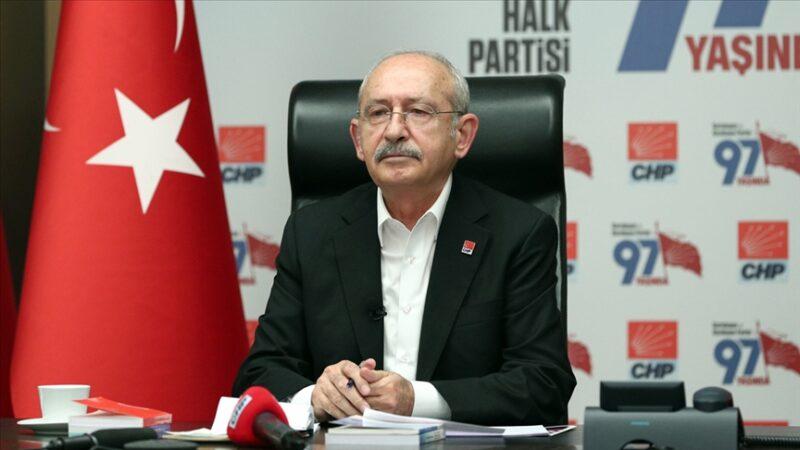 Kılıçdaroğlu: Ev emekçisi kadınların sorunlarını TBMM'de dile getireceğiz