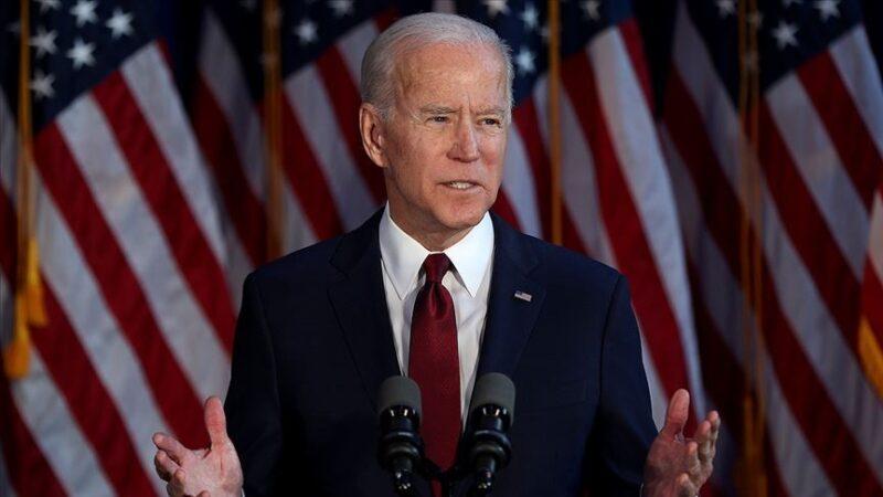 ABD'nin yeni başkanı Biden'a tebrik mesajları