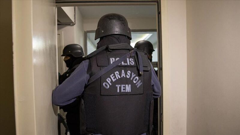 58 ilde DEAŞ operasyonu: 126 gözaltı