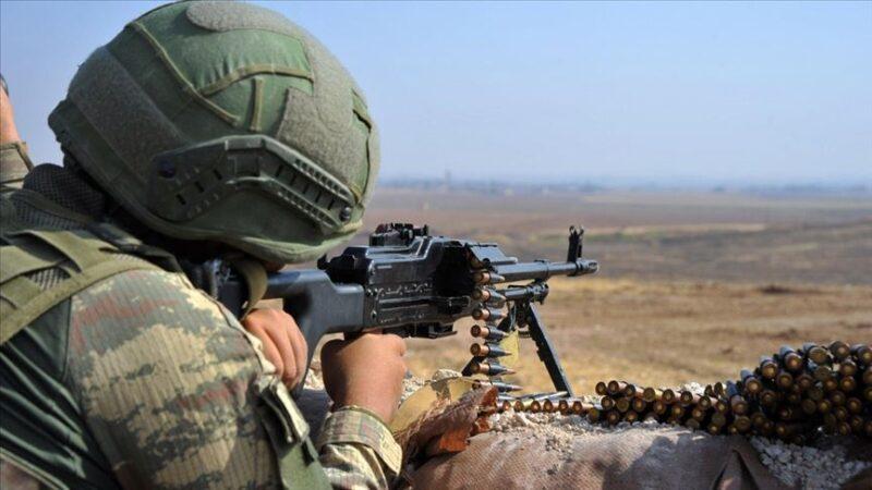 MSB açıkladı! 3 PKK/YPG'li etkisiz hale getirildi